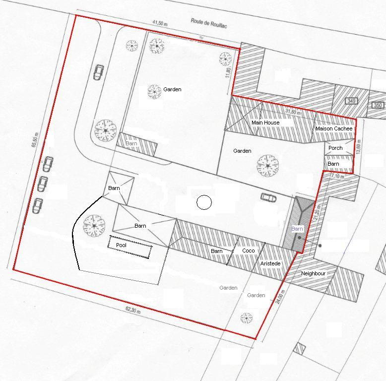 The Courtyard Plan