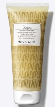 Origins Ginger Body Scrub..part of our five things friday!