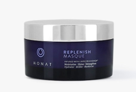 the best hair masque - replenish