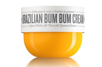 the amazing best body lotion - BUM BUM CREAM! great gift idea
