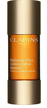 clarins radiance booster. works great for a pick me up in winter!! friday part 21!!!