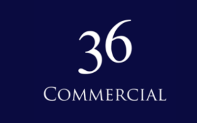 36 Commercial COVID-19 Assistance Hub