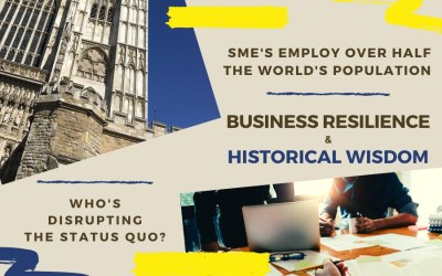 Business Resilience and Historical Wisdom