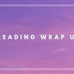 yellow and blue initiative blog banner 1 - Reading Wrap-Up: August 2019