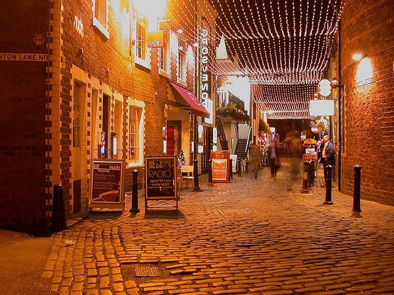 a382b7c6fd52983c188aea7dab122c08 - Blogtober:  Coziest places to read in Glasgow
