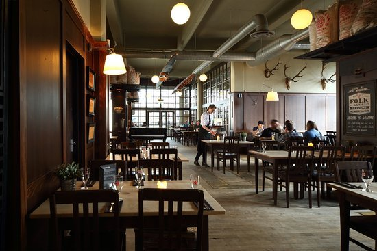 interior - Blogtober:  Coziest places to read in Glasgow