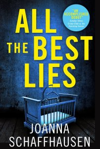 IMG 20200209 082443 - Review: All The Best Lies by Joanna Schaffhausen