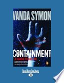 containment by vanda symon - Blog Tour: Containment (Sam Shepherd #3) by Vanda Symon