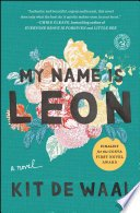 my name is leon by kit de waal - Review:  My Name is Leon by Kit De Waal