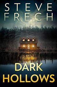 48414275. SY475  - Review: Dark Hollows by Steve Frech