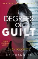 degrees of guilt by h s chandlerhelen fields - Blog Tour: Degrees of Guilt by H.S. Chandler