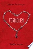 forbidden by tabitha suzuma - Review:  Forbidden by Tabitha Suzuma