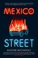 mexico street by simone buchholz - Blog Tour: Mexico Street (Chas Riley #8) by Simone Buchholz
