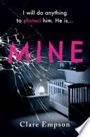 mine by clare empson - Blog Tour: Mine by Clare Empson