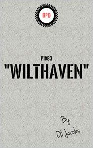 51Crpu2GM9L - Wilthaven By Oli Jacobs| Review