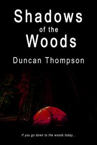 53614787. SY475  - Shadows Of The Woods by Duncan Thompson | Blog Tour