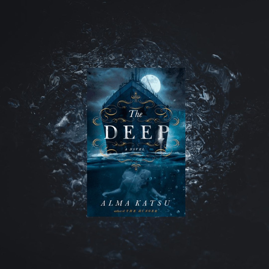 featured image for the deep