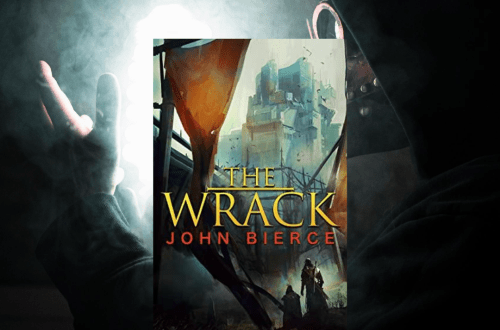 Untitled design 25 - The Wrack by John Bierce | Blog Tour