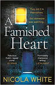 download 1 - A Famished Heart by Nicola White | Review