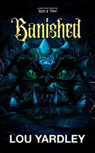 55525373. SY475  - Banished by Lou Yardley | Review