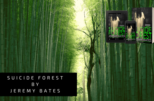 suicide forest featured image