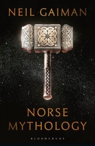 33290550. SY475  - Norse Mythology by Neil Gaiman | Review