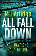 all fall down by m j arlidge - All Fall Down by M.J. Arlidge | Book Review