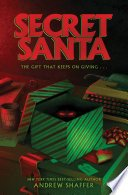 secret santa by andrew shaffer - Secret Santa by Andrew Shaffer | Review