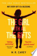 the girl with all the gifts by m r carey - The Girl With All the Gifts by M.R. Carey | Review