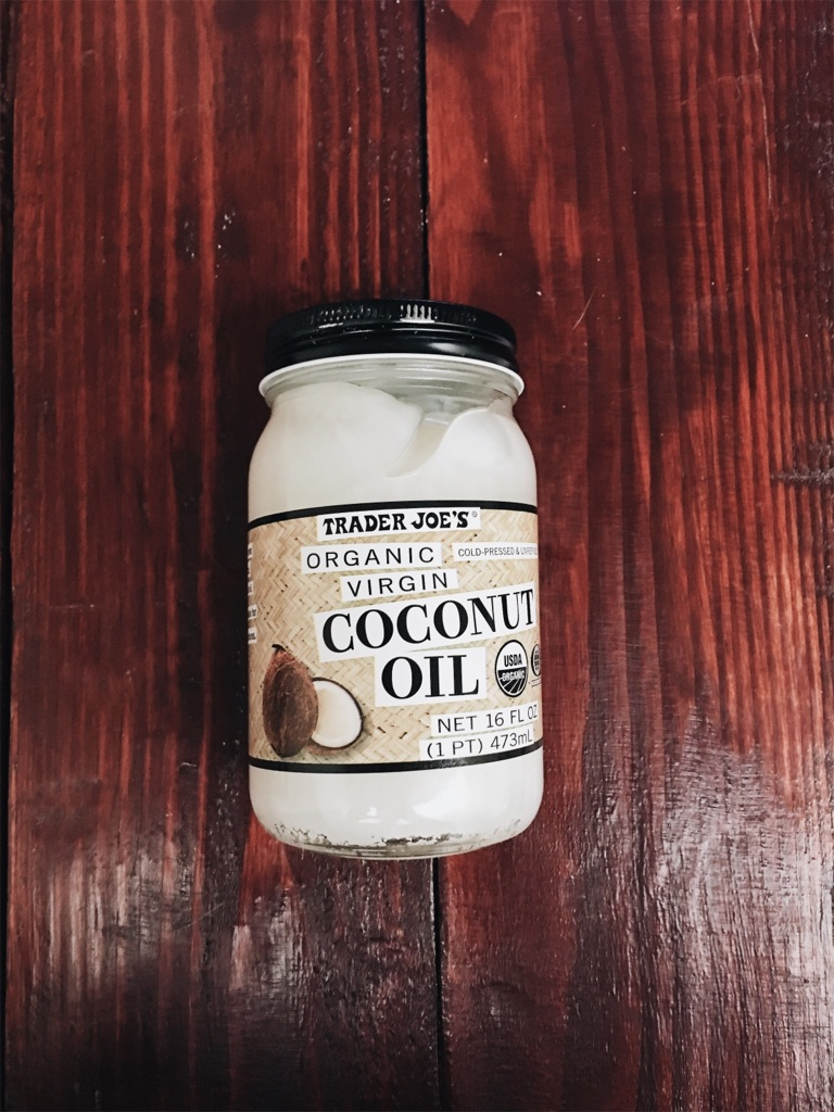5 Ways I Use Coconut Oil The Cozie