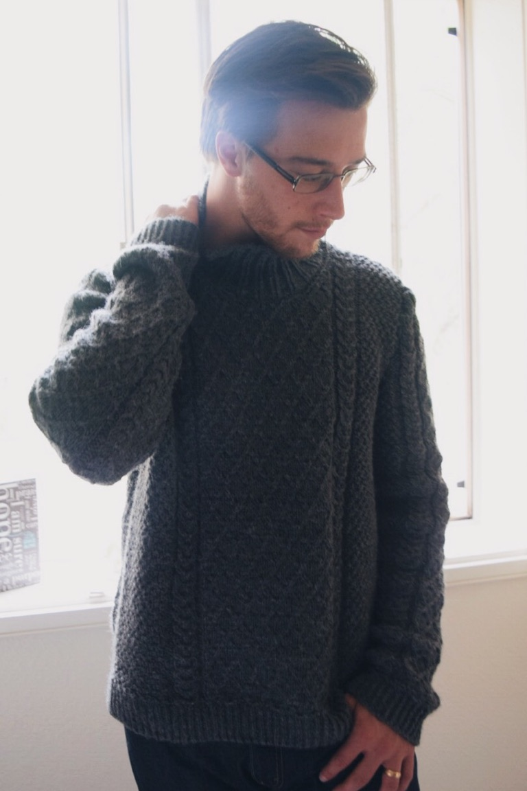 Knitting Review Brooklyn Tweed The Cozie