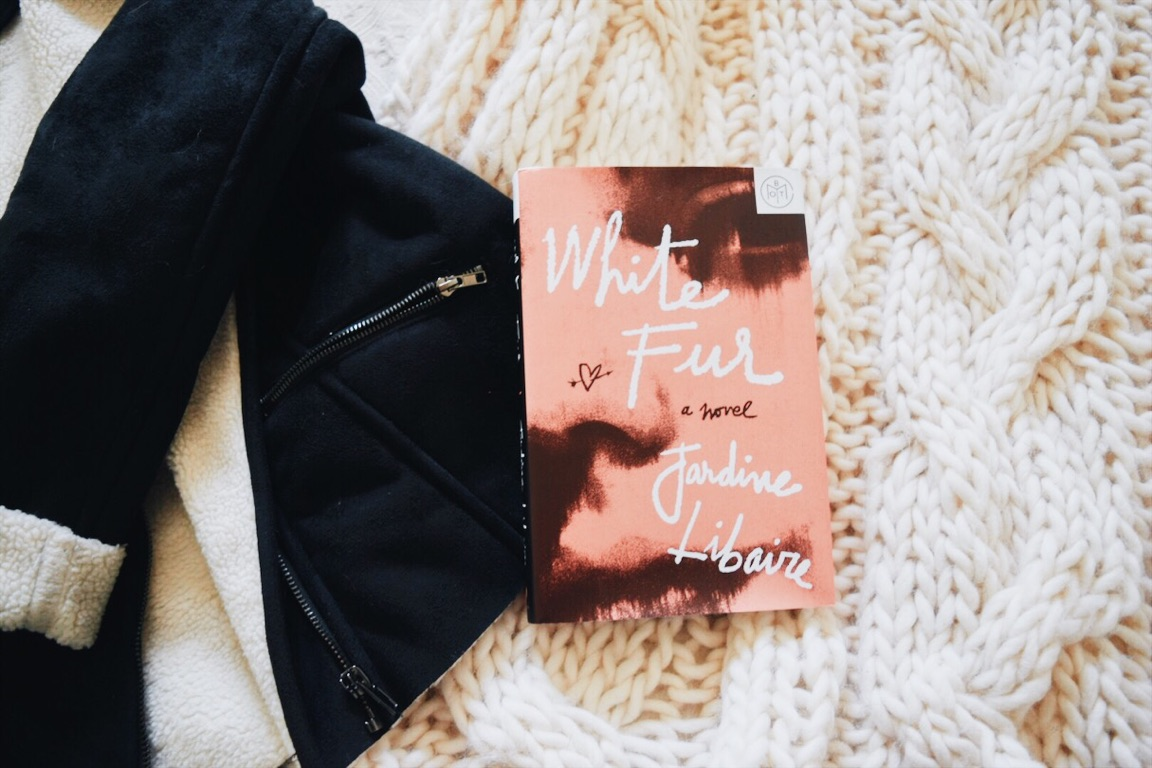 """Book Review: """"White Fur"""" by Jardine Libaire The Cozie"""