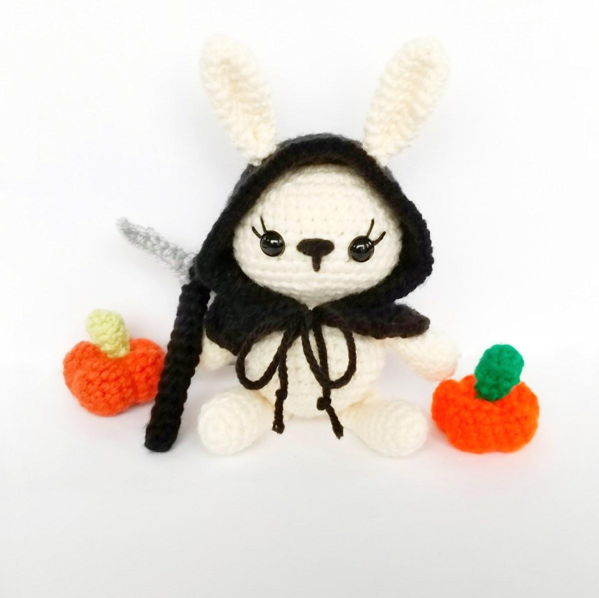 The Grim Bunny