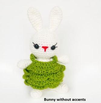 Basic Bunny