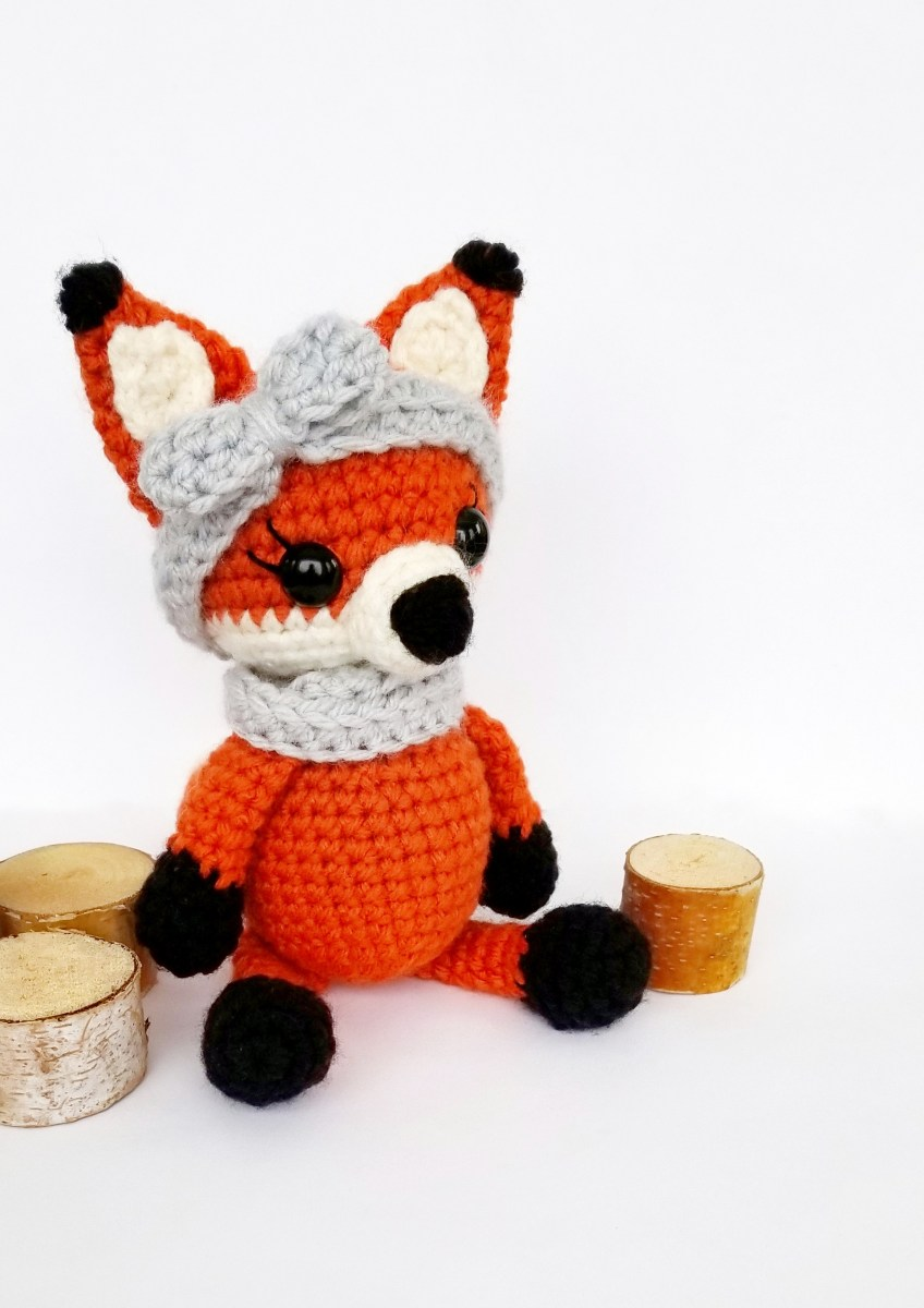 Kit the Fox