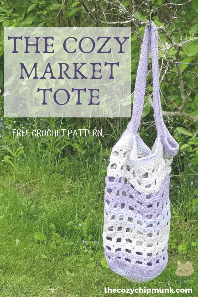 The Cozy Market Tote