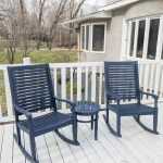 My Journey Painting Outdoor Furniture For The First Time