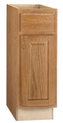 12 inch cabinet