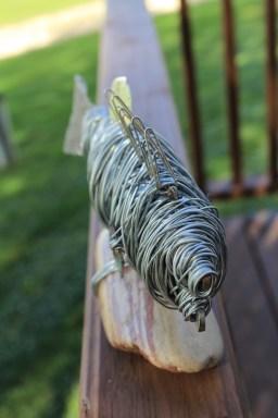 Fish Sculpture 079 - Copy