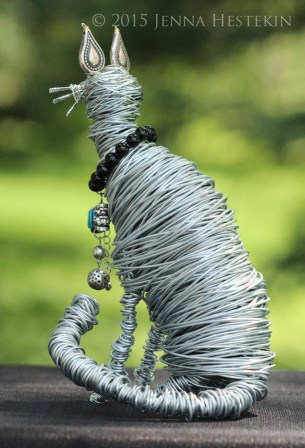 Sculptures 095 CR