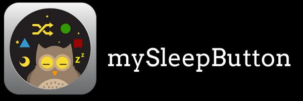 mySleepButton