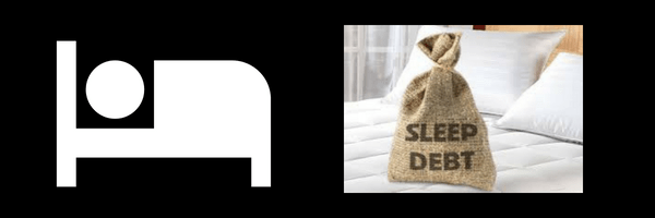 Sleep Debt - BLOG