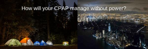 CPAP Batteries