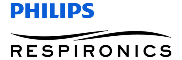 Respironics Logo Blog