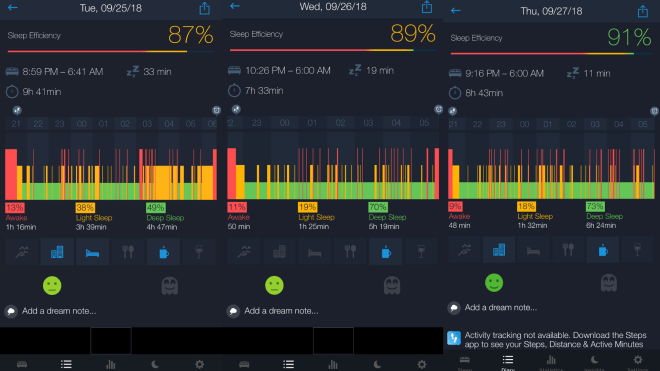 Sleep Better: Sleep Cycle App - Monitor Medical