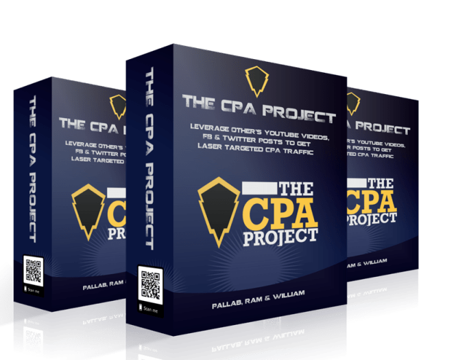 [THE CPA PROJECT] 4 Ways to Build a Passive Income With CPA Affiliate Marketing 29
