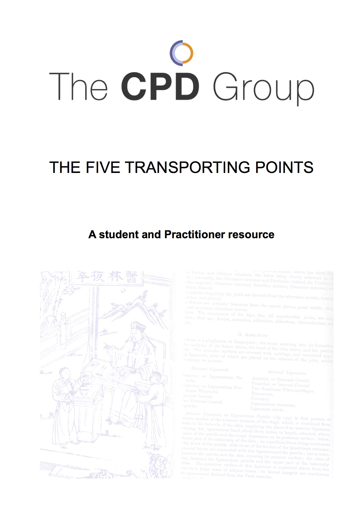 CPDG 5 Transporting points student help sheet