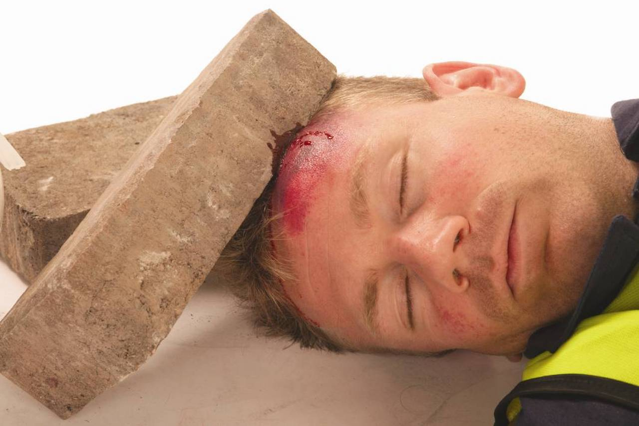 CPDG first aid at work 3 day course