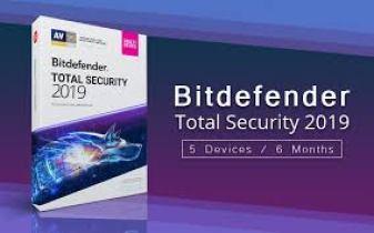 Bitdefender Total Security 2021 Crack 25.0.22.52 Activation Code [Latest]