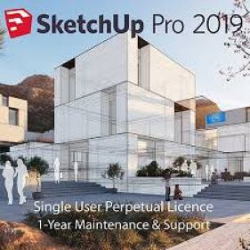 SketchUp Pro 2021 21.0.339 Crack With Serial Key Free Download